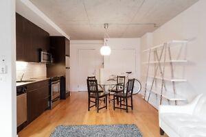 Loft Lowney's phase 4 entièrement meublé West Island Greater Montréal image 1