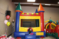 Bouncy castle Rentals in Sarnia