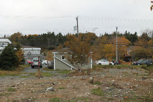 COMMERCIAL LOT FOR SALE St. John's Newfoundland image 9