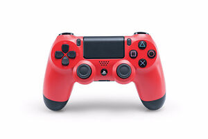 PAWN PRO'S HAS SONY PS4 CONTROLLERS - BRAND NEW - MANY COLOURS