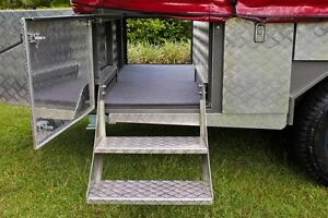 Off Road Camper Trailer Dalby Dalby Area Preview