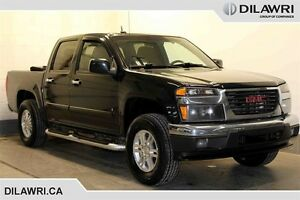 2009 GMC Canyon Base Crew Cab 4WD