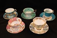 TEA CUP RENTAL - DURHAM REGION