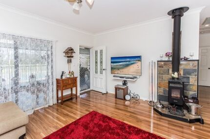 Fireplace Cooranbong Lake Macquarie Area Preview