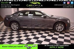 2015 Chrysler 300 TOURING-LEATHER*HEATED SEATS*NAV
