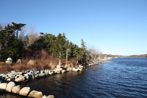 Oceanfront Building Lot Ready for Your New Home!