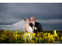 Hampshire and Berkshire Wedding Photographer | From £500