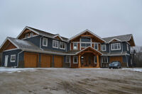 Whistler Chalet House Packages- Have Your Own Builder Construct!