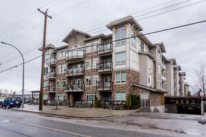 2bdrm, 2bthrm Boutique Condo in Willoughby Langley