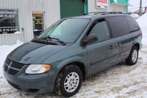 Dodge Caravan 4dr 2006