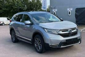 image for 2021 Honda CR-V 5dr 2.0 I-mmd Hybrid Ex Ecvt with Style Pack CVT MPV Hyb-Petrol