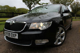 Skoda Superb 2.0TDI CR 170 DSG SE FULL SKODA HISTORY ONE PRIVATE ONE DEMO OWNER