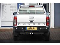 Used Ford Ranger Double Cab Limited , 2016, 2198cc, 0 door