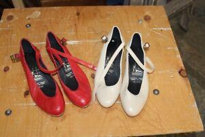 Ladies ballroom Dance shoes