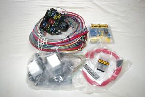 CHASSIS WIRING HARNESS ASEMBLY