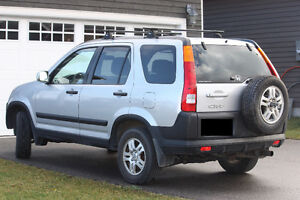 2004 Honda CR-V AWD Excellent Condition