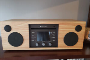 All in one system.  Como Audio Duetto Wireless Music System.