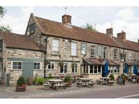 Head Chef - The Swan at Swineford between Bristol & Bath