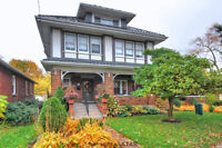 OPEN HOUSE UNDAY FEB 7 FROM 2-4PM - 192 RIDOUT ST S