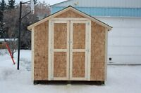 Ice Fishing Sheds For Sale