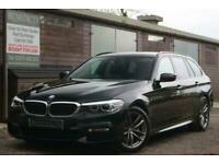 2019 BMW 5 Series 2.0 520D M SPORT TOURING 5d 188 BHP Estate Diesel Automatic