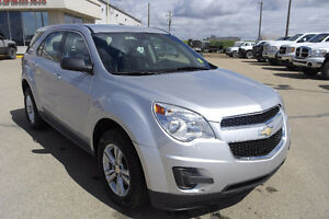 2011 Chevrolet Equinox LS All Wheel Drive/Bluetooth $14,987