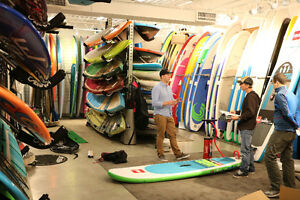 Planche a pagaie ,   Surf a pagaie  ,  Paddleboard , SUP  399$