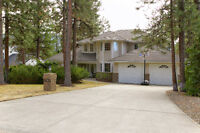 3835 Water Rd - 0.45 Acre in South East Kelowna