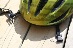 BELL Brand Bicycle Helmet Kitchener / Waterloo Kitchener Area image 3