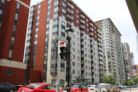 $1475 / 2 br - 4 1/2 Corner Unit in Griffintown, Rarely availabl