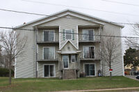 6 MONTHS FREE ELECTRICITY-CHARLOTTETOWN- 2BDR HEATED APARTMENT