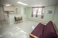 Bachelor Suites Across From U of S Utilities Included