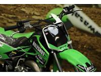 2018 Kawasaki KX 65 Motocross Bike