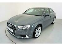 2017 Audi A3 1.6 TDI SPORT 4d AUTO-1 OWNER-18 inch ALLOYS-BLUETOOTH-CLIMATE CONT