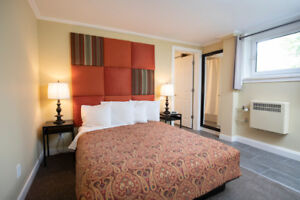 Banff Staff Accommodation (Private room & ensuite)