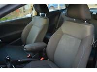 2015 Volkswagen Polo BlueMotion 1.0 TSI 95PS 5-speed Manual 3 Door Petrol white