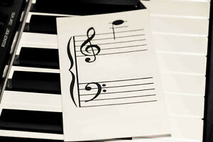 Piano Lessons in the Chicopee Area Kitchener / Waterloo Kitchener Area image 1