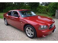Dodge Charger R/T 5.7i V8 HEMI Saloon Automatic / UK REGISTERED
