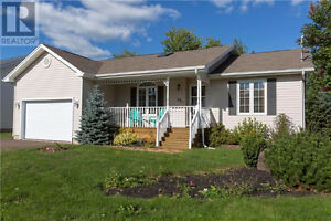 321 Twin Oaks Dr, Moncton North - Open House   Oct 23 from 2-4pm