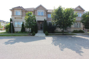 Gorgeous 3 BDRM home for rent in Markham near 407 &9th Line