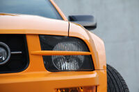2007 Ford Mustang (Truly a must see)