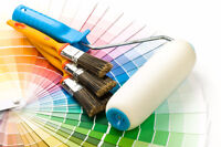 Marketers and Painters needed! Competitive Salary/+bonuses