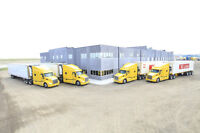 HERE WE GROW AGAIN! Owner Operators and Company Drivers Needed!