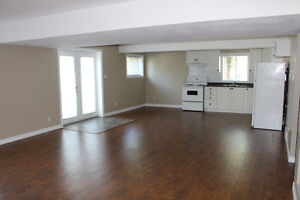 1 Bedroom Apartment. Available January 1st Cambridge Kitchener Area image 1