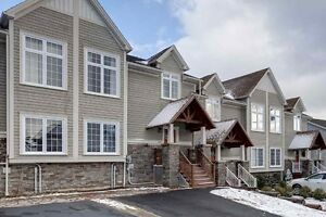 Luxurious Town House, 279 Bently Dr., Mount Royale, Halifax