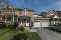 Beautiful Townhome for rent in popular area of Barrie