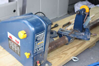 Mastercraft Wood Lathe