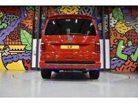 VW T6 T30 SWB 2.0TDI 150PS DSG EDITION KOMBI SPORTLINE PACK ABT FRONT