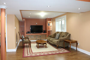 Basement Apartment  Brampton near  #50/cottrelle $1200