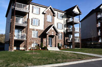 2 Bedroom Condo in Pincourt for Rent Sept 1st